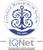 IQNet + ISO 9001:2008